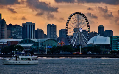 Key Points for an Awesome Boating Adventure in Chicago