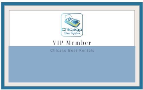 Annual VIP Membership